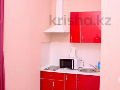 1-комнатная квартира, 50 м², 22/22 этаж посуточно, Қабанбай батыр 11 за 7 000 〒 в Нур-Султане (Астана), Есиль р-н — фото 23