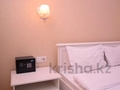 1-комнатная квартира, 50 м², 22/22 этаж посуточно, Қабанбай батыр 11 за 7 000 〒 в Нур-Султане (Астана), Есиль р-н — фото 26