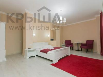 1-комнатная квартира, 50 м², 22/22 этаж посуточно, Қабанбай батыр 11 за 7 000 〒 в Нур-Султане (Астана), Есиль р-н — фото 2