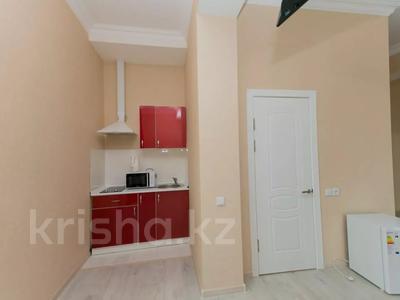 1-комнатная квартира, 50 м², 22/22 этаж посуточно, Қабанбай батыр 11 за 7 000 〒 в Нур-Султане (Астана), Есиль р-н — фото 8
