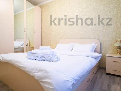 2-комнатная квартира, 65 м², 9/10 этаж посуточно, мкр Самал-2 85 за 12 000 〒 в Алматы, Медеуский р-н — фото 3