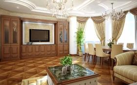 3-комнатная квартира, 100 м², 5/12 этаж посуточно, 11 мкр 144 — Арай за 14 000 〒 в Актобе