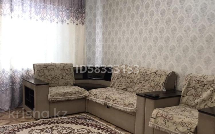 4-комнатный дом, 120 м², 5 сот., Мкр Восточный салтанат 67 за 12 млн 〒 в Талдыкоргане