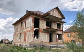 6-комнатный дом, 380 м², 10 сот., Сыздыкова 2г — Кусаинова за 20 млн 〒 в Кокшетау