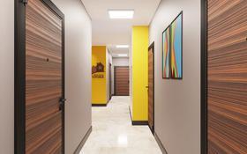 3-комнатная квартира, 91.77 м², 8/10 этаж, Сакена Сейфуллина 51/2 — Кассина за ~ 19.3 млн 〒 в Алматы, Турксибский р-н