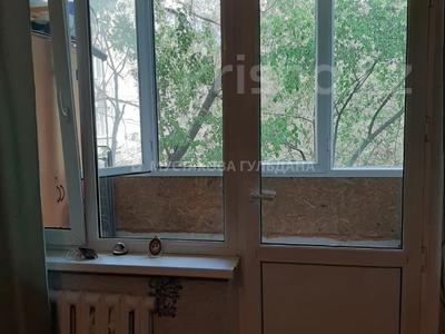 1-комнатная квартира, 33 м², 3/5 этаж, мкр Тастак-2, Туркебаева — Дуйсенова за 12.9 млн 〒 в Алматы, Алмалинский р-н — фото 3