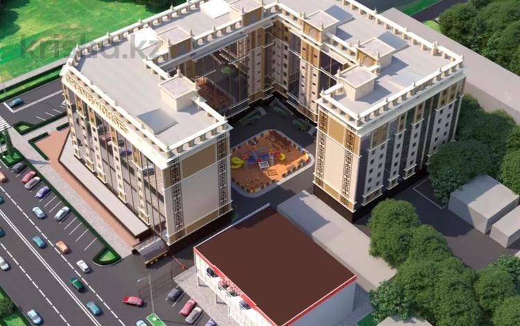 4-комнатная квартира, 128.1 м², 3/10 этаж, Ульяны Громовой 27/1 за ~ 28.2 млн 〒 в Уральске
