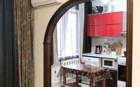 1-комнатная квартира, 30 м², 3/5 этаж посуточно, Бауыржан Момышұлы 54 за 7 000 〒 в Экибастузе