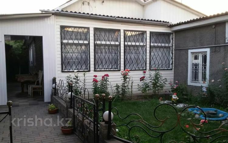 4-комнатный дом, 100 м², 4 сот., Тастак-2 199 — Есенжанова за 30 млн 〒 в Алматы