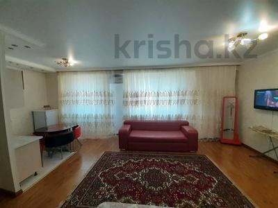 1-комнатная квартира, 45 м² посуточно, Достык 13 за 6 000 〒 в Нур-Султане (Астана), Есиль р-н — фото 3