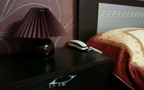 1-комнатная квартира, 42 м², 1/5 этаж посуточно, Гоголя 50 за 7 000 〒 в Караганде