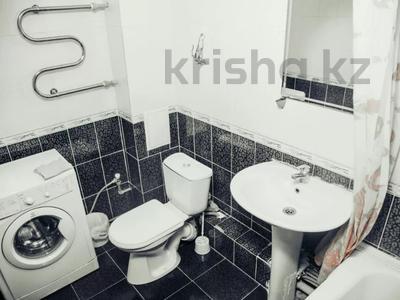 1-комнатная квартира, 45 м², 6/10 этаж посуточно, Момышулы 16 за 8 000 〒 в Нур-Султане (Астана) — фото 15