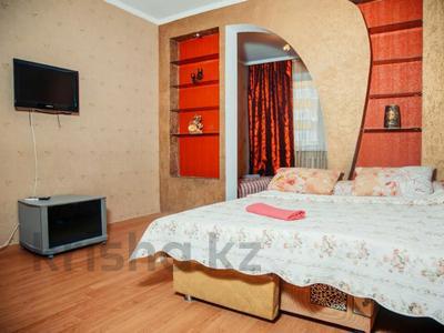 1-комнатная квартира, 45 м², 6/10 этаж посуточно, Момышулы 16 за 8 000 〒 в Нур-Султане (Астана) — фото 2