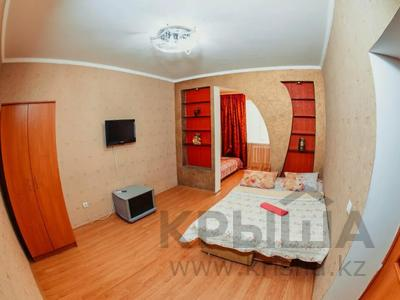 1-комнатная квартира, 45 м², 6/10 этаж посуточно, Момышулы 16 за 8 000 〒 в Нур-Султане (Астана) — фото 3