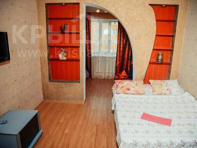 1-комнатная квартира, 45 м², 6/10 этаж посуточно, Момышулы 16 за 8 000 〒 в Нур-Султане (Астана) — фото 5