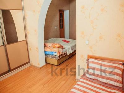 1-комнатная квартира, 45 м², 6/10 этаж посуточно, Момышулы 16 за 8 000 〒 в Нур-Султане (Астана) — фото 6