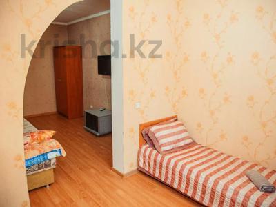 1-комнатная квартира, 45 м², 6/10 этаж посуточно, Момышулы 16 за 8 000 〒 в Нур-Султане (Астана) — фото 8