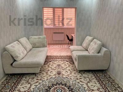 2-комнатная квартира, 57 м² посуточно, 16-й мкр 42 за 15 000 〒 в Актау, 16-й мкр