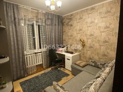 3-комнатная квартира, 73.4 м², 8/9 этаж, мкр Жетысу-2 — Саина за 31.5 млн 〒 в Алматы, Ауэзовский р-н