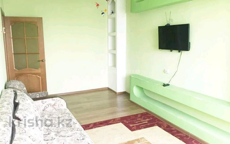 1-комнатная квартира, 38 м², 8/8 этаж, Розыбакиева — Толе би за 15.9 млн 〒 в Алматы, Алмалинский р-н