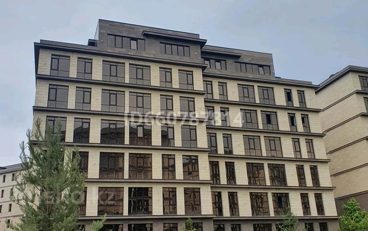4-комнатная квартира, 137.9 м², 4/7 этаж, Арайлы 12 — 6 переулок за 64 млн 〒 в Алматы