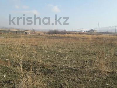Участок 53 сотки, Талгарский район, Алатауский с/о за ~ 7.3 млн 〒 в Алматинской обл. — фото 5