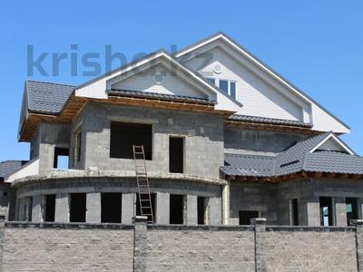 8-комнатный дом, 800 м², 16 сот., Касаева за 22 млн 〒 в