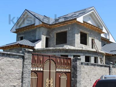 8-комнатный дом, 800 м², 16 сот., Касаева за 22 млн 〒 в  — фото 2