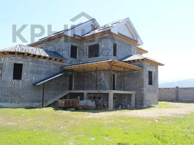 8-комнатный дом, 800 м², 16 сот., Касаева за 22 млн 〒 в  — фото 4