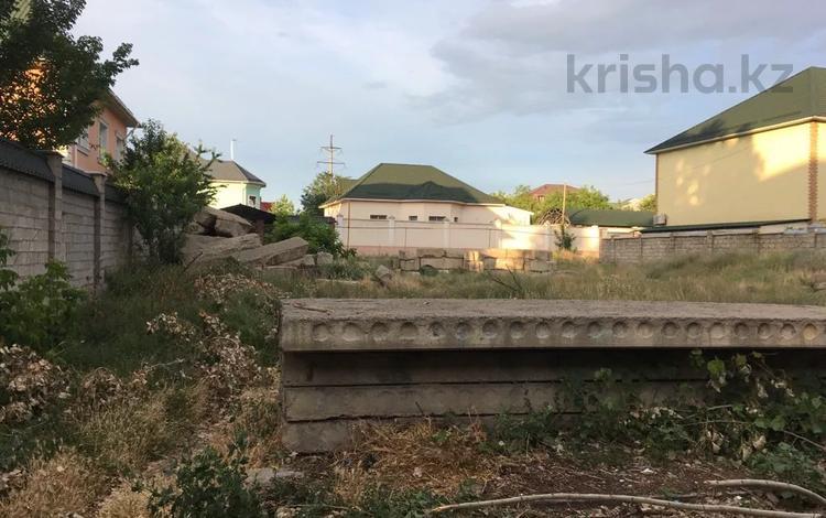 Участок 10 га, Шапагат-1 8 за 22 млн 〒 в Шымкенте, Енбекшинский р-н