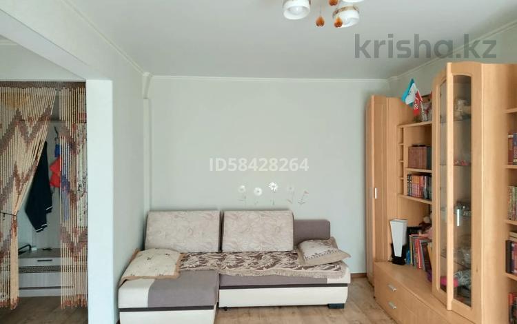 2-комнатная квартира, 44.7 м², 5/5 этаж, Бурова за 11.9 млн 〒 в Усть-Каменогорске