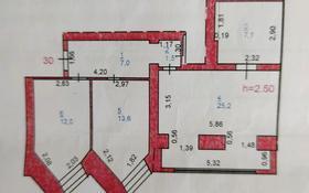 3-комнатная квартира, 70 м², 10/10 этаж, Толстого 19 за 30 млн 〒 в Павлодаре