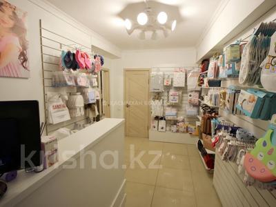 Магазин площадью 40 м², Жарокова 221 — Басенова за 300 000 〒 в Алматы, Бостандыкский р-н — фото 7