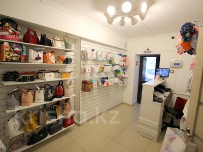 Магазин площадью 40 м², Жарокова 221 — Басенова за 300 000 〒 в Алматы, Бостандыкский р-н — фото 8