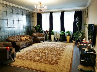 3-комнатная квартира, 124 м², 10/21 этаж, Аль-Фараби за 90 млн 〒 в Алматы
