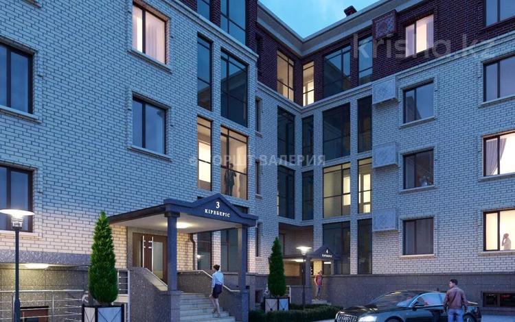1-комнатная квартира, 51.22 м², 4/4 этаж, Е-495-ая за ~ 13.8 млн 〒 в Нур-Султане (Астана), Есиль р-н