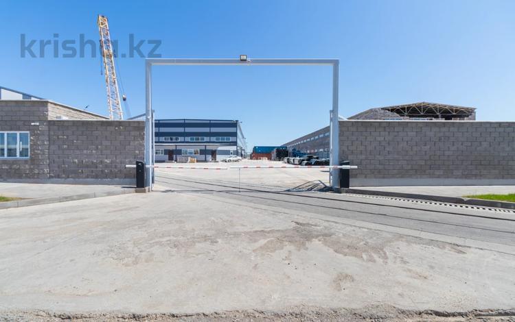 Промбаза 1.5 га, Баиркум — Индустриальный парк за ~ 1.4 млрд 〒 в Нур-Султане (Астана), р-н Байконур