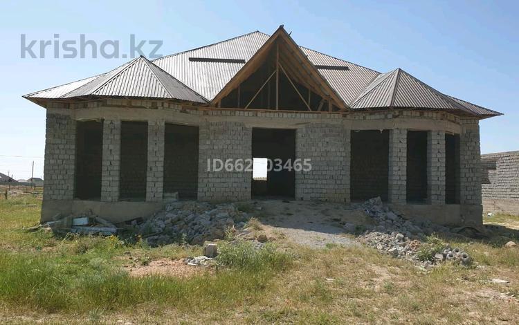 11-комнатный дом, 273.8 м², 8 сот., мкр Достык , Достык мкр 335 за 12.5 млн 〒 в Шымкенте, Каратауский р-н