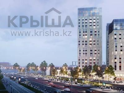 4-комнатная квартира, 145.3 м², 10/21 этаж, Сарайшык 2 за ~ 68.8 млн 〒 в Нур-Султане (Астана), Есиль р-н — фото 13