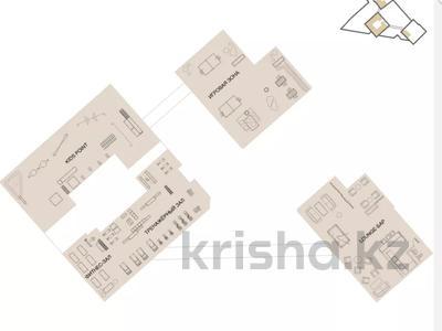 4-комнатная квартира, 145.3 м², 10/21 этаж, Сарайшык 2 за ~ 68.8 млн 〒 в Нур-Султане (Астана), Есиль р-н — фото 15