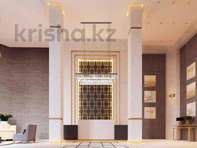 4-комнатная квартира, 145.3 м², 10/21 этаж, Сарайшык 2 за ~ 68.8 млн 〒 в Нур-Султане (Астана), Есиль р-н — фото 19