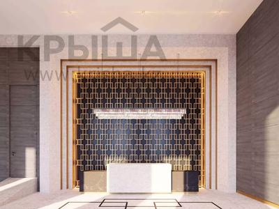 4-комнатная квартира, 145.3 м², 10/21 этаж, Сарайшык 2 за ~ 68.8 млн 〒 в Нур-Султане (Астана), Есиль р-н — фото 20