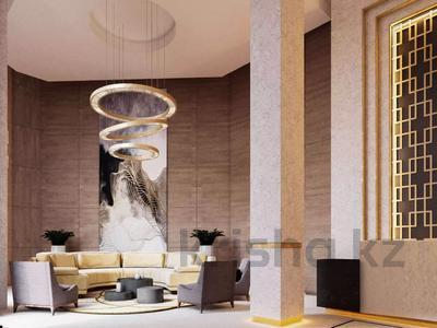 4-комнатная квартира, 145.3 м², 10/21 этаж, Сарайшык 2 за ~ 68.8 млн 〒 в Нур-Султане (Астана), Есиль р-н — фото 22