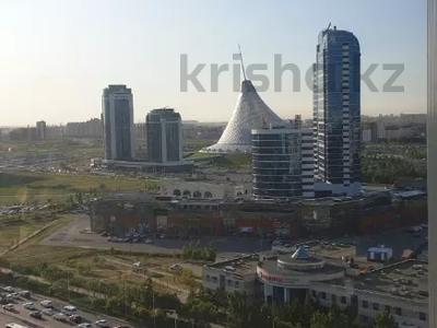 4-комнатная квартира, 145.3 м², 10/21 этаж, Сарайшык 2 за ~ 68.8 млн 〒 в Нур-Султане (Астана), Есиль р-н — фото 23