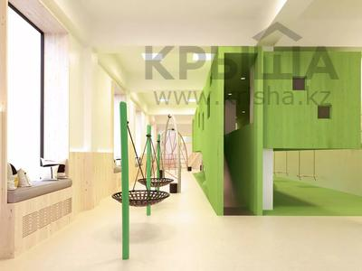 4-комнатная квартира, 145.3 м², 10/21 этаж, Сарайшык 2 за ~ 68.8 млн 〒 в Нур-Султане (Астана), Есиль р-н — фото 7