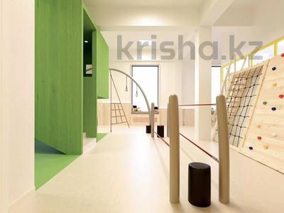 4-комнатная квартира, 145.3 м², 10/21 этаж, Сарайшык 2 за ~ 68.8 млн 〒 в Нур-Султане (Астана), Есиль р-н — фото 8