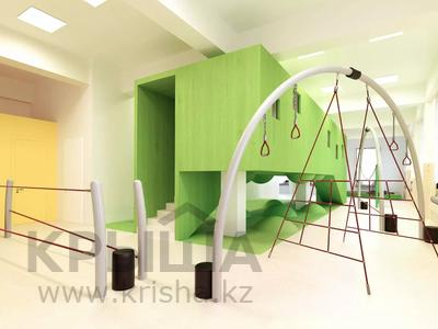 4-комнатная квартира, 145.3 м², 10/21 этаж, Сарайшык 2 за ~ 68.8 млн 〒 в Нур-Султане (Астана), Есиль р-н — фото 9