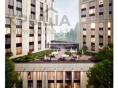 4-комнатная квартира, 145.3 м², 10/21 этаж, Сарайшык 2 за ~ 68.8 млн 〒 в Нур-Султане (Астана), Есиль р-н — фото 10