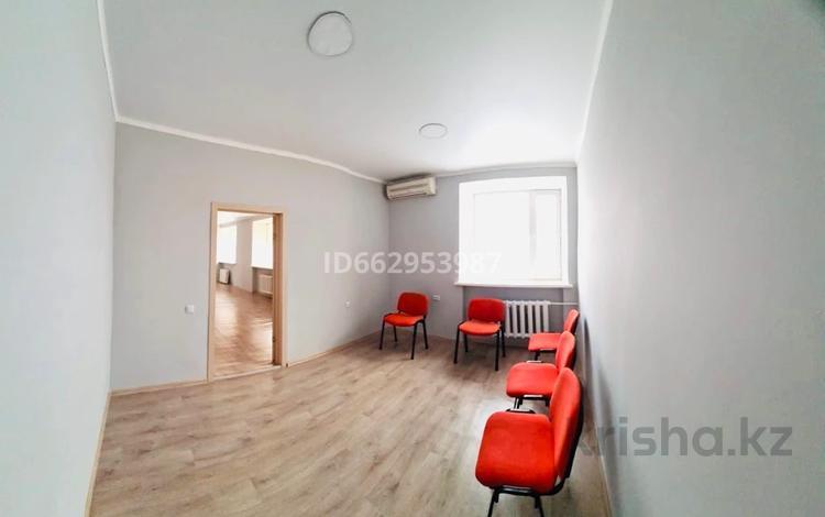 Офис площадью 55 м², Сатпаева 97 — Луначарского за 130 000 〒 в Павлодаре