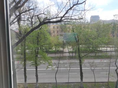 1-комнатная квартира, 45 м², 4/5 этаж на длительный срок, Кунаева 163 за 180 000 〒 в Алматы, Медеуский р-н